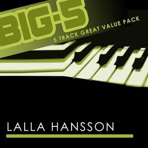 Image for 'Big-5 : Lalla Hansson'