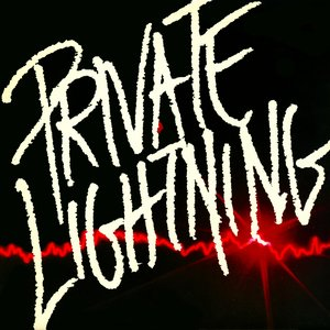 Image for 'Private Lightning'