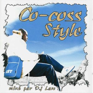 Image for 'Co-coss style'