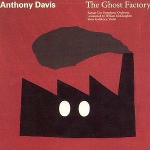 Image for 'The Ghost Factory'