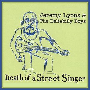 Image for 'Death Of A Street Singer'