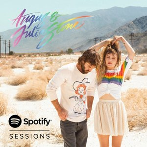 Immagine per 'Spotify Sessions'