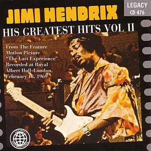 Image for 'His Greatest Hits Vol. II'