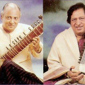Imagem de 'Rais Khan & Sultan Khan'