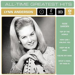 Image for 'Lynn Anderson All Time Greatest'