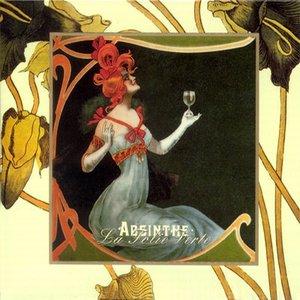 Image for 'Absinthe - La Folie Verte'
