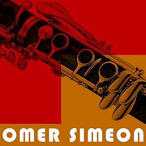 Image for 'Omer Simeon'