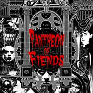 Bild für 'Pantheon of Fiends'