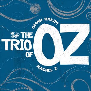 Image for 'The Trio of Oz'