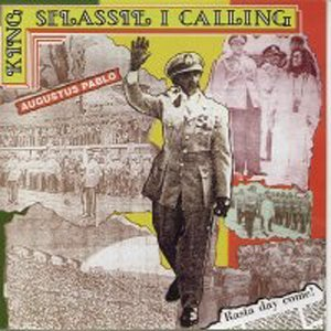 Image for 'King Selassie I Calling'