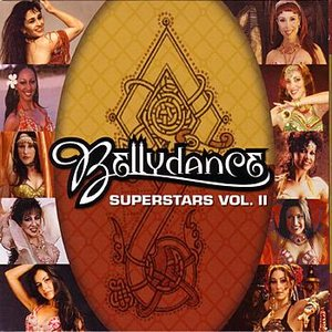 Image for 'Bellydance SuperStars Vol II'