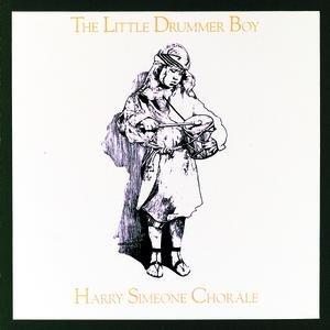 Image for 'The Little Drummer Boy'