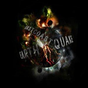 Image for 'Eastcoast Earthquake - Single'