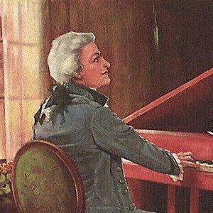 Image for 'Моцарт (Дир. Александр Кантров)'