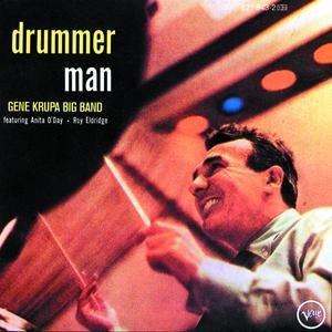 Image for 'Drummer Man'