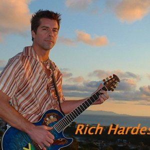 Image for 'Rich Hardesty'