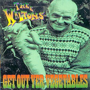 Image for 'Get Out Yer Vegetables'