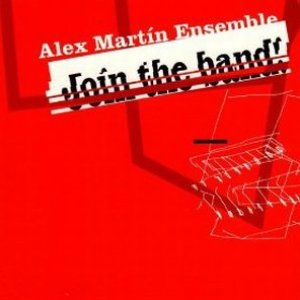 Image for 'Join The Band!'