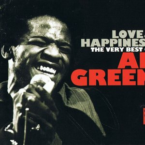 Image for 'Love and Happiness: The Very Best of Al Green'