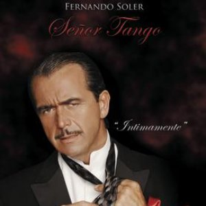 Image for 'Señor Tango - Intimamente'