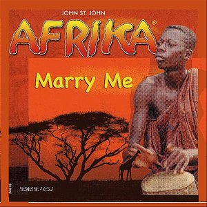 Image for 'Marry Me'