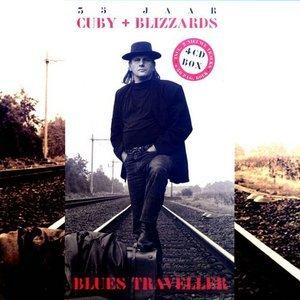 Image pour '35 Jaar Cuby + Blizzards: Blues Traveller'