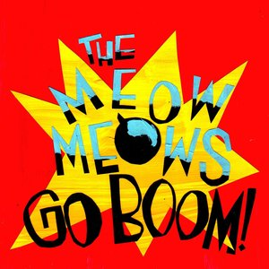Image for 'Go Boom!'