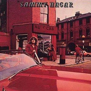 Image for 'Sammy Hagar'