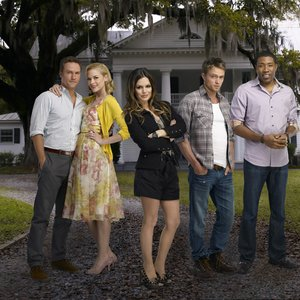 Image for 'Hart of Dixie'