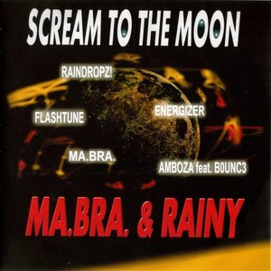 Image for 'Ma Bra And Rainy'