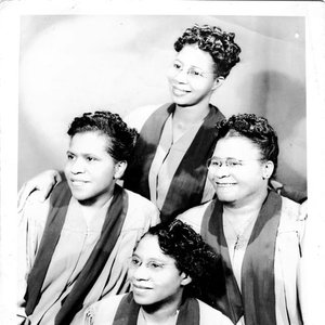 Image for 'The Angelic Gospel Singers'
