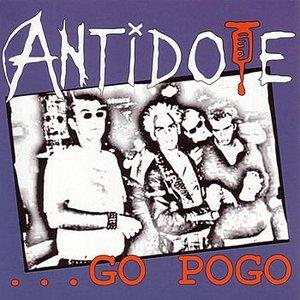 Image for 'Go Pogo'