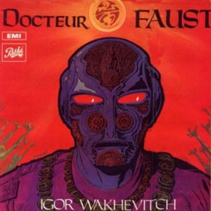 Image for 'Docteur Faust'