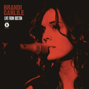 Image for 'Live from Boston - EP'