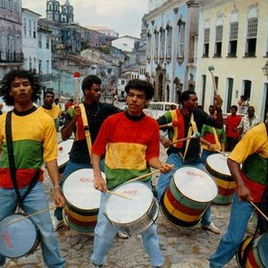 Image for 'Olodum'