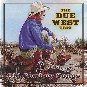 Image for 'Old Cowboy Songs'