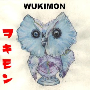Imagem de 'Wukimon'
