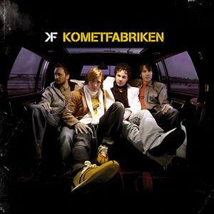 Image for 'Kometfabriken'