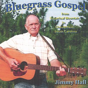 Image pour 'Bluegrass Gospel From Sugarloaf Mountain In Chesterfield, South Carolina'