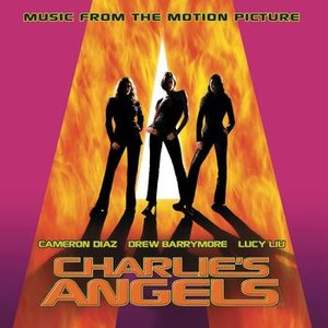 Imagen de 'Charlie's Angels - Music From the Motion Picture'