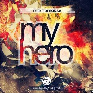 Bild för 'My Hero'