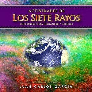 Image for 'Actividades de los Siete Rayos'