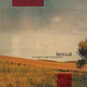 Image for 'Retroall'