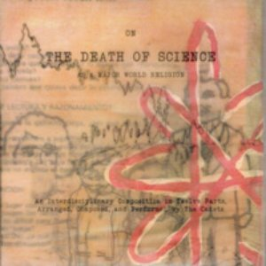 Image for 'On the Death of Science as a Major World Religion'