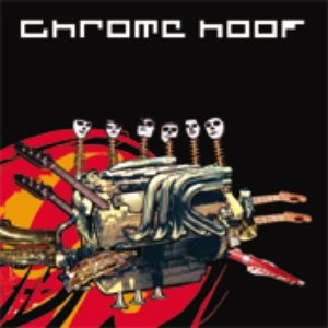 Image for 'Chrome Hoof'