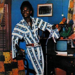 Image for 'Prince Nico Mbarga'