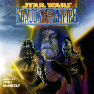 Image for 'Star Wars: Shadows Of The Empire'
