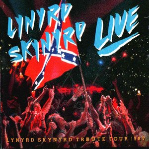 Image for 'Southern By The Grace Of God: Tribute Tour 1987'