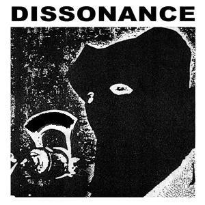 Imagem de 'Dissonance'