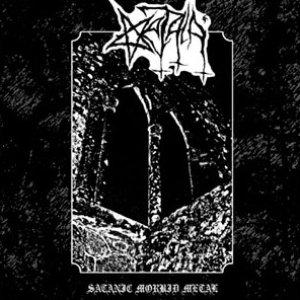 Immagine per 'Satanic Morbid Metal'